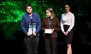 Молодые кинематографисты приедут вАрхангельск заденьгами накино