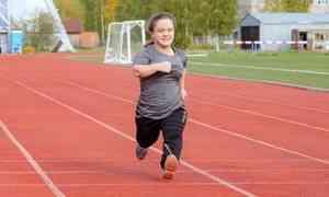 «Особые» спортсмены Поморья прошли отбор наВсероссийские соревнования