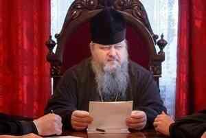 Медведев услышан! Архангельский митрополит Корнилий отменил 8-ми часовой рабочий день