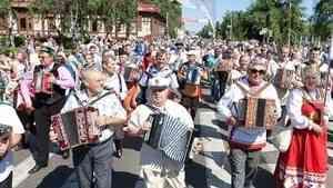 В дни Маргаритинской ярмарки в Архангельске стартует фестиваль «Сметанинские встречи»