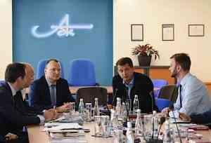 Более 14 млрд. руб вложено в приоритетные инвестиционные проекты АЦБК