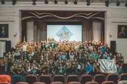 В САФУ пройдет окружная олимпиада студенческих отрядов «Старт»