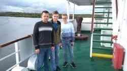 Студенты российских вузов займутся изучением распространения метана в Северном-Ледовитом океане