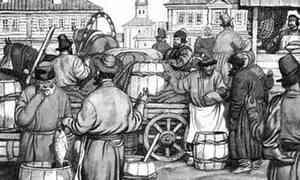 19сентября вАрхангельске откроется традиционная Маргаритинская ярмарка