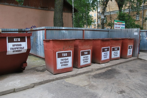 Муниципалитеты Поморья просят сделать больше контейнерных площадок — на это выделено 67 млн. рублей
