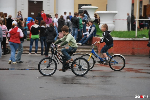 Земельные участки или деньги из бюджета: что выбирают многодетные семьи из Архангельской области?