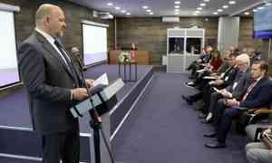 В Архангельске состоялась российско-норвежская поморская конференция по рыболовству