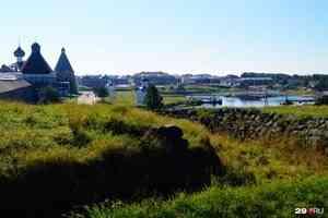 Сотрудника Минкультуры РФ арестовали по делу о хищении денег на реставрацию Соловецкого монастыря