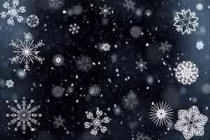 В Архангельске в выходные снова возможен снег