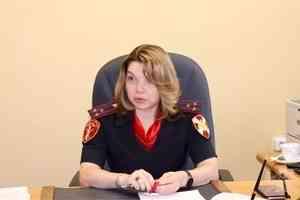 В управлении Росгвардии по Архангельской области прошёл брифинг по результатам операции «Владелец оружия»