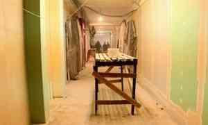 ВАрхангельске реализуется программа помодернизации зданий дошкольных учреждений