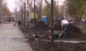 ВАрхангельской области завершаются работы попрограмме «Комфортная среда»