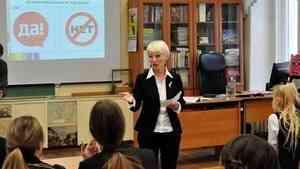 В школах Поморья проходят открытые уроки по финансовой грамотности