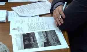 Выездное совещание провели депутаты областного Собрания вВерхнетоемском иВилегодском районах