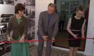 Вархангельском педагогическом колледже открыли общественно-исторический центр иновую экспозицию музея