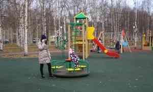 Александр Фролов: «Обустройства парка вМайской Горке ирасширения Ленинградского проспекта очень ждали жители»