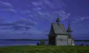 Молитвы отнечистых духов иванночки сиконами: вКенозерье продолжают чтить старообрядческие традиции