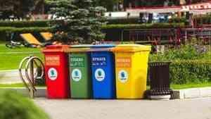 Эксперты объяснили причины нежелания россиян сортировать мусор на своих кухнях