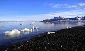 Вырвать хребет: получены новые доказательства принадлежности России участка шельфа Арктики