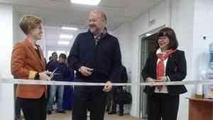 В САФУ открылась университетская «Точка кипения»