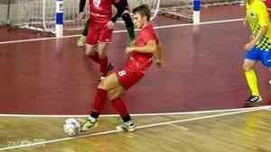 В чемпионате Архангельска по мини-футболу «КПРФ» разгромил команду сына губернатора