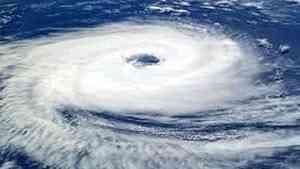 Два новых тайфуна движутся в сторону Японии