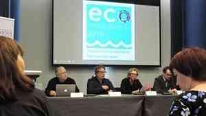 Экофорум соберет в Архангельске журналистов и экспертов стран Баренцева региона