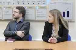 На «Точке кипения» презентовали движение WorldSkills САФУ и Архангельской области