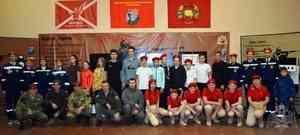 При поддержке отряда «Ратник» состоялось первенство по практической стрельбе для юных патриотов