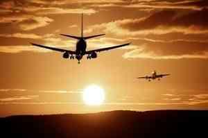 Аэропорт Архангельска стал вторым по пунктуальности в мире