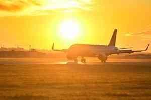 Авиарейсы в Архангельск из Петрозаводска возобновятся в декабре