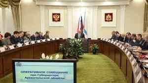 Игорь Орлов: «Переходный период позволяет ослабить давление на бизнес»