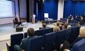 В Архангельске надзорные органы отчитались перед бизнесом