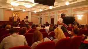 Верховный суд в третий раз запретил активистам Архангельской области проводить референдум