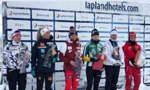 Лыжники Архангельской области завоевали два золота исеребро насоревнованиях вФинляндии