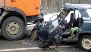 Почти каждая вторая смерть на дорогах Поморья происходит по вине пьяных водителей