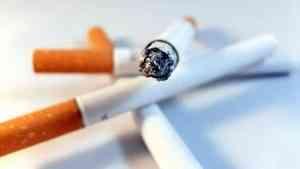 Непотушенная сигарета унесла жизнь жителя Шенкурского района