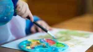 Плата за детский сад в Архангельске увеличится на 16 рублей
