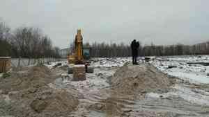 Строительство ФОК в Архангельске: нужны реальные действия!
