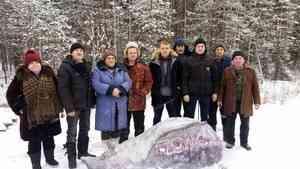 Депутаты Мосгордумы поставили в тупик присутствующих на Шиесе полицейских
