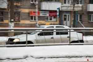 Расплатился за поездку кулаками: в Архангельске сотрудника МВД обвиняют в избиении таксиста