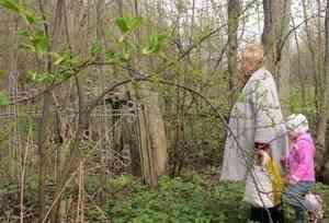 «Почему именно на месте погребения?»: краевед и экс-глава Коноши — о стройке новой школы на кладбище