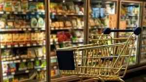 Архангелогородка дерзко ограбила магазин бытовой химии