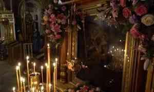 Сегодня православные верующие отмечают День иконы Божией Матери «Скоропослушница»