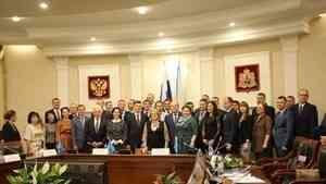Архангельская область пополнилась новыми выпускниками Президентской программы