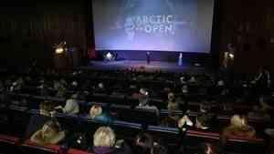 Архангелогородцев приглашают на кинофестиваль Arctic open