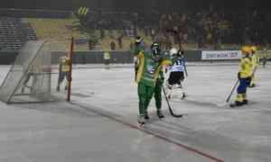 «Водник» продлил беспроигрышную серию додесяти матчей