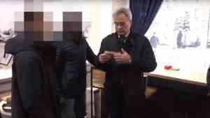 В ходе обысков у семьи главы налоговой службы Поморья изъято более 10 млн рублей
