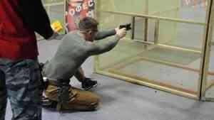 В Архангельске состоялся традиционный турнир по стрельбе памяти погибшего сотрудника РУФСБ России
