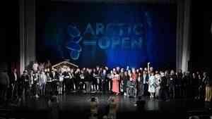 В Архангельске подвели итоги третьего кинофестиваля «Arctic open»